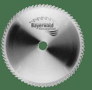 Sägeblatthalter Kunststoff mit Sägeblatt HSS 160mm