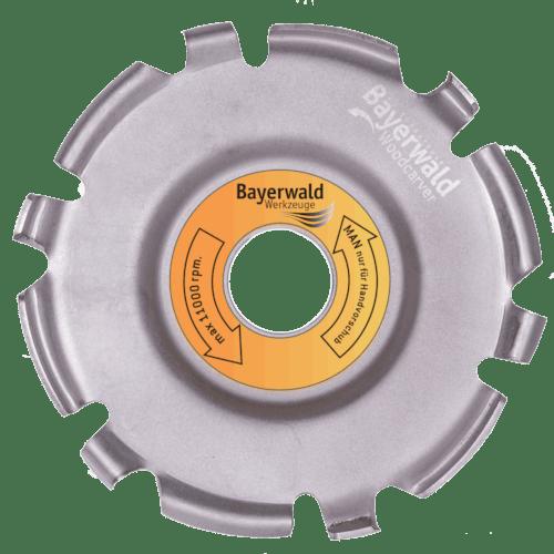 Oregon Rundfeile /Ø4,5 mm inkl S/ägeketten Heft Sch/ärfen von Bayerwald Woodcarver