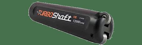 Arbortech Turboshaft - Schnitzfräser