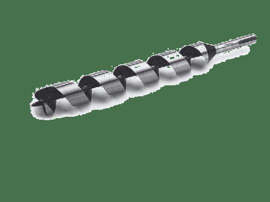Schlangenbohrer 600 x 30 mm Holzbohrer Spiralbohrer Balkenbohrer Bohrer Form Lewis