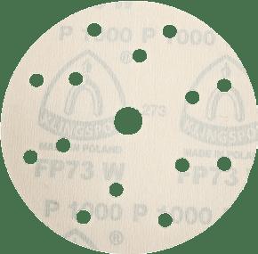 100 x Klingspor PS 73 BWK Schleifscheiben Schleifscheibe klett  150 mm Korn 800