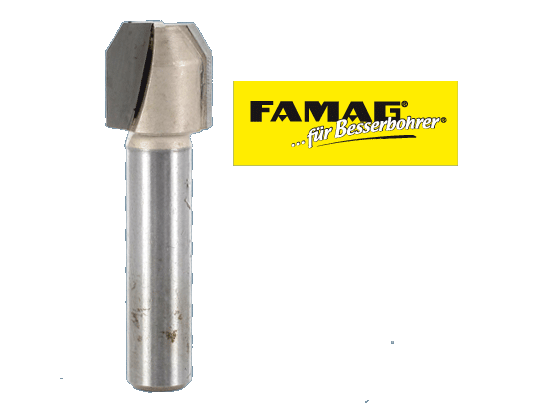 Famag Fase-Bündigfräser 3110