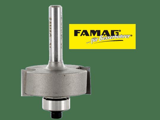 Famag Falzfräser 3114