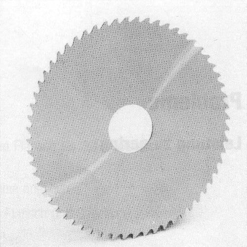 Vollhartmetall-Kreissägeblätter - grobe Verzahnung ähnlich DIN 1838