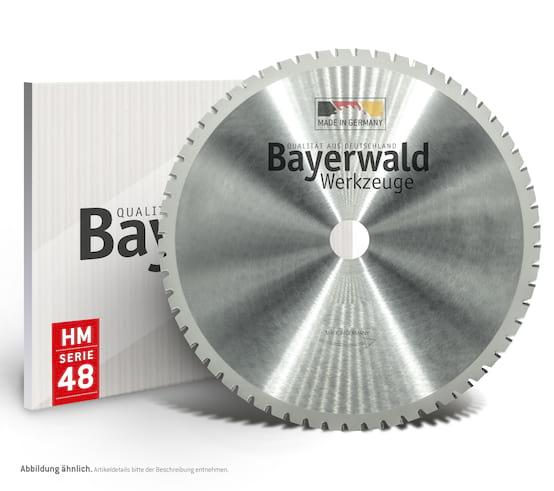 Bayerwald Werkzeuge HM Kreissägeblatt - 165 x 2/1.4 x 20 Z42 WWF
