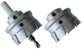 Ausführung 20.1130 komplett zur Selbstmontage inkl. 13 mm Schaft, HSS Bohrer, Auswurffeder sowie Innensechskantschlüssel