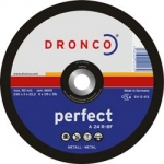 Dronco A 24 R Perfect - Durchmesser 100,115,125,150,180,230,300