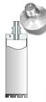 Diamant Bohrkronen System »Vorteil« R1/2