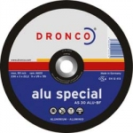 Dronco AS 30 ALU Perfect - Durchmesser 100,115,125,180,230