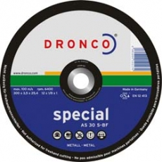 Dronco AS 30 S - Durchmesser 250,300,350,400