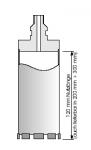 Diamant Bohrkronen System »Steinmetz« R1/2