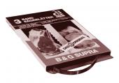 Bertram & Graf  SUPRA Plus Bandsägeblätter