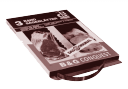 3 Stück B & G CONQUEST Plus mit 1760 mm x 20 mm