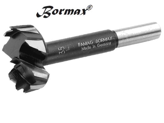 Neu Ø 20 mm Forstnerbohrer - FAMAG Bormax IE97