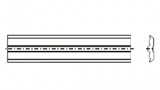 CENTROFIX / CENTROSTAR/QUICKFIX  Wendemesser HSS