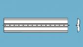 CENTROFIX / CENTROSTAR/QUICKFIX  Wendemesser HM