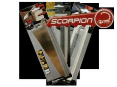 Scorpion Sägeblatt Set