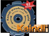 Multisägeblatt- und Woodcarver Set