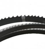 Bandsägeblätter Holz / Metall