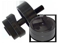 POWER SPLIT Spaltstempel-Blechlocher  für ST Material