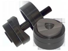 POWER SPLIT Plus Spaltstempel-Blechlocher  für VA Material