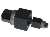 Blechlocher für die Elektronik für St-Material