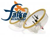 Falke Kreisschneider - Universal mit geschlossenem Korb