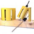 Zubehör für: Pro-Fit Multi Purpose Lochsägen  - Schnitttiefe 165mm