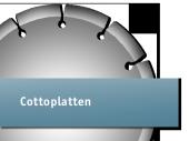 für Cottoplatten
