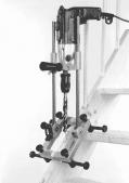 FAMAG 1406 Treppenbaubohrständer schwenkbar