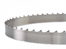 Bandsägeblatt für mobile Sägewerke div. Hersteller