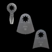 Segment- Schneidmesser für Fein Multimaster