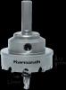 Ausführung 20.1000 komplett zur Selbstmontage inkl. 13 mm Schaft, HSS Bohrer, Auswurffeder sowie Innensechskantschlüssel