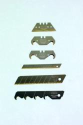 Ersatzklingen für Universal-Messer (Hakenklinge groß)