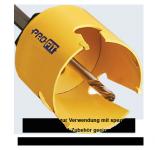 Pro-Fit Multi Purpose HM Lochsäge