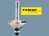 Famag Kantenfräser HW (HM) 3118