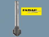 Famag Profilfräser 3131