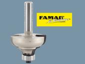 Famag Profilfräser 3135