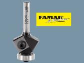 Famag Wendeplatten-Fasefräser 3202