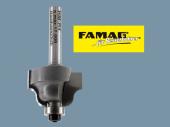 Famag Profilfräser 3113