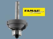 Famag Hohlkehl-Profilfräser 3139
