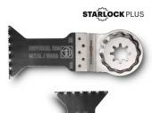 E-Cut Universal Starlock Plus