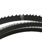 Bandsägeblätter nach Hersteller
