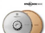 Diamant / Hartmetall Kreissägeblätter Starlock Max