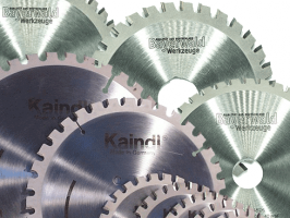 Kaindl / Bayerwald Multifunktions Sägeblätter für Eisen, Kunststoff, Holz
