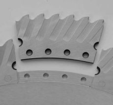 HSS-DMo5 Ersatz-Segmente Kreissägeblätter