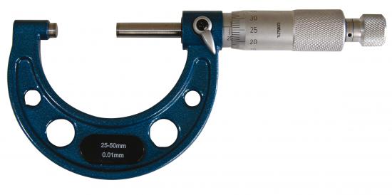 Mikrometer / Bügelmessschrauben