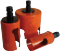 Mandrex HM ( TCT)  Lochsäge die schlaue Alternative zur Bi-Metall Lochsäge