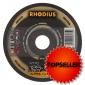 AKTION: Rhodius Trennscheiben XT 70