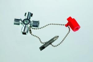 Universal-Schaltschrankschlüssel